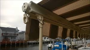 Patio Canopies And Awnings by Windy Location Awning Kit For Nj Shore Retractable Patio Awnings