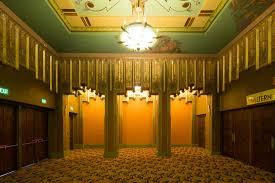 los angeles theatres wiltern theatre lobby areas