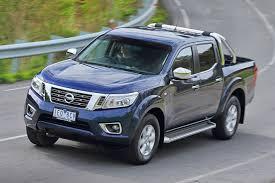 nissan work truck 2015 nissan navara st 4x4 first drive review
