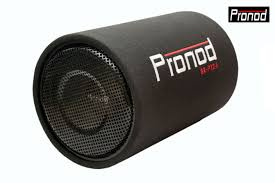 pronod sr p12a round subwoofer price in india buy pronod sr p12a