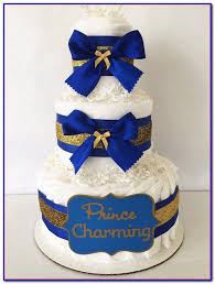 royalty themed baby shower royal blue and gold baby shower decorations my babys shower and