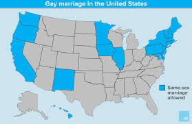 Pennsylvania District Map by Marriage Now Legal In Pennsylvania