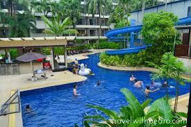 review novotel phuket surin beach resort travel with pedro