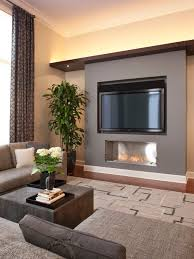 Interior Design Ideas For Tv Wall by Best 25 Family Room Design Ideas On Pinterest Family Room