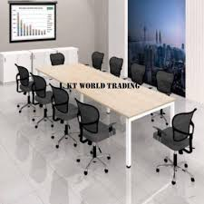 12 ft conference table 12ft conference table meeting tabl end 2 27 2019 2 15 pm