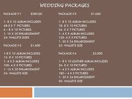 quinceanera packages eveme photography wedding special package and quinceaneras for