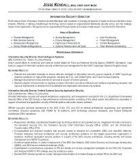 network security resume sample download sample security manager