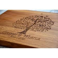 romantic gift for wife love romantic valentines gift cutting board wedding christmas gift