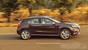 audi q3 vs gla mercedes gla 220d activity edition to be launched in india on