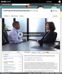online tutorial like lynda lynda com online video tutorials and training the new york public