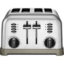 Cuisinart Toaster Bagel Setting Cuisinart Classic Cpt 180 Review Pros Cons And Verdict
