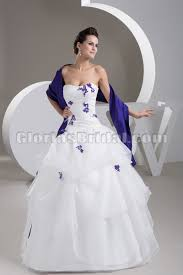 white purple wedding dresses pictures ideas guide to buying