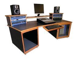 Small Recording Studio Desk Desk The Ikea Recording Studio Computer Desk 13 Awesome