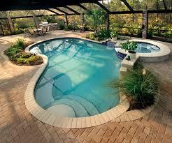 Backyard Pool Ideas by Pool Ideas Home Design Ideas