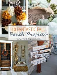 Fall Decorated Porches - 618 best autumn decorating ideas images on pinterest porch