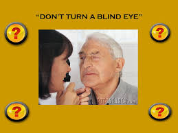 Turn A Blind Eye Eye Problems In General Practice Ppt Video Online Download