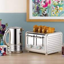 Duralit Toaster Dualit Kitchen Appliances U0026 Electricals Harts Of Stur