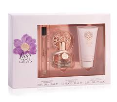 gift sets for women fiori for women by vince camuto gift set at perfumania