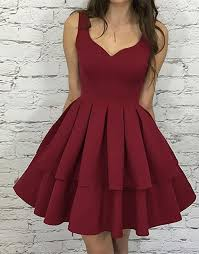 simple dresses simple burgundy v neck prom dress burgundy homecoming dress