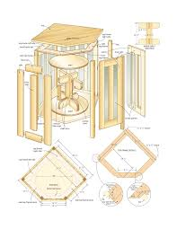 Kitchen Island Plan Unique Kitchen Island Woodworking Plans Wood Download Patio Table