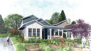 home planners f c planners give key ok to railroad cottage proposal falls