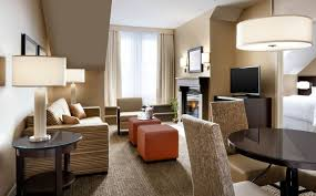 Two Bed Room by Bedroom Suite Le Westin Resort U0026 Spa Tremblant Quebec