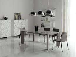 decoration minimalist fascinating modern minimalist dining table photo decoration
