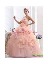 multi color wedding dress color strapless colored wedding dresses with made flower