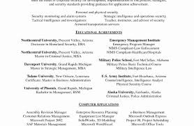 security guard resume resume sle resume for security officer amazing security guard