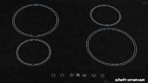 Cooktop Electric Ranges How It Works The Electric Cooktop Schott