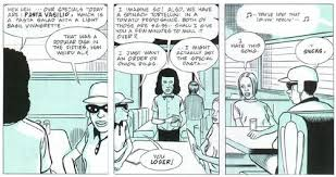ghost world enid and aren t winning ghost world acephalous