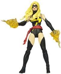 Ms Marvel Halloween Costume Amazon Marvel Universe 3 3 4