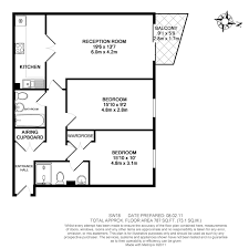 flat to rent in bluewater house smugglers way sw18 featuring a
