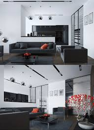 Black And White Living Room Furniture by 21 Relaxing Living Rooms With Gorgeous Modern Sofas