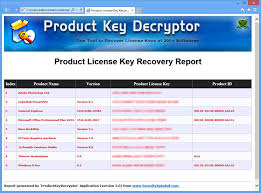product key decryptor free tool to recover windows 7 8 10