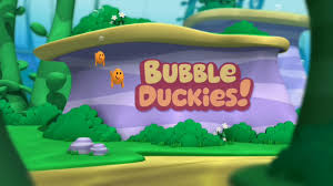 bubble duckies bubble guppies wiki fandom powered by wikia