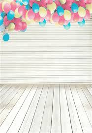 vinyl backdrops aliexpress buy 5 6 5ft birthday photography background white