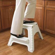 types of ladders step stools