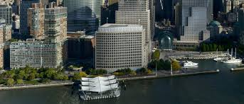 brookfield place new york 300 vesey street one north end avenue