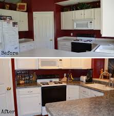 countertops kitchen counter backsplash ideas island with hidden