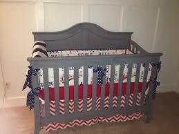 Yankees Crib Bedding Yankee Crib Bedding Collection Baby Bedroom
