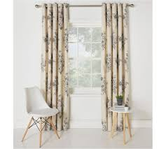 Floral Lined Curtains Argos Lined Curtains Nrtradiant Com