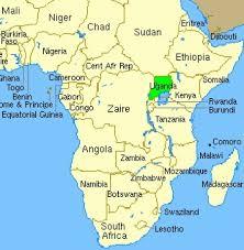 Uganda Africa Map by Needs A Caffeine Fix Insights From Vietnam U0027s Coffee Market Success