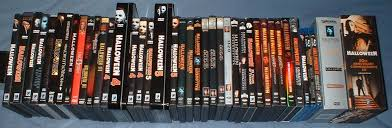 Halloween Dvd Your Halloween Collection Room V Archive The Official