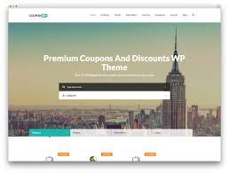 best wordpress coupon themes and plugins in 2017 colorlib