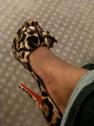 the list christian louboutin madame butterfly leopard print