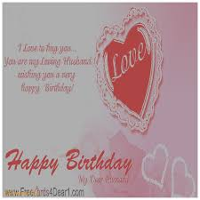 birthday cards lovely birthday card for loving husband birthday