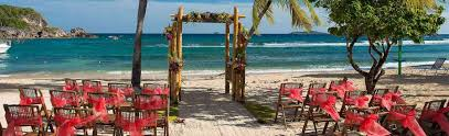 unique wedding venues island destination weddings all inclusive packages st us