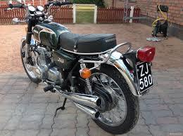 honda cb 350 four 350 cm 1974 hyvinkää motorcycle nettimoto