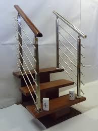 Stainless Steel Handrails Brisbane Stainless Steel Balustrade Diy Ss Balustrading System Stallion